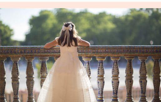 Tmx 1536700006 E45ae4d0f0d877d4 1536700005 7f001ad4a9ee23a9 1536700003964 10 FirstCommunion Austin, TX wedding dress
