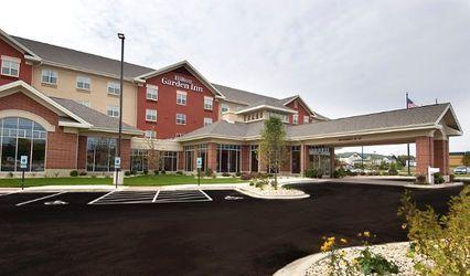 Hilton Garden Inn Rockford 1