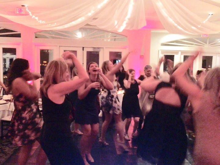 DjsToGo Fun Weddings & Party D