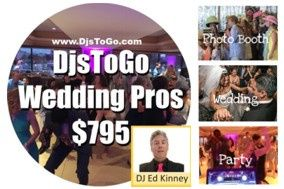 DjsToGo Fun Weddings & Events