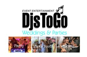 DjsToGo Fun Weddings & Party Djs