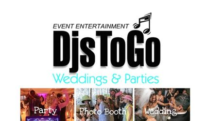 DjsToGo Fun Weddings & Party Djs 1