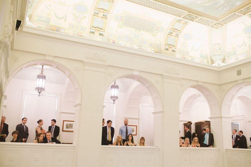 American Swedish Historical Museum Wedding Ceremony Amp Reception Venue Pennsylvania