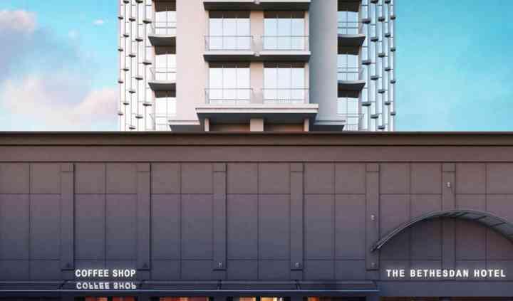 The Bethesdan Hotel