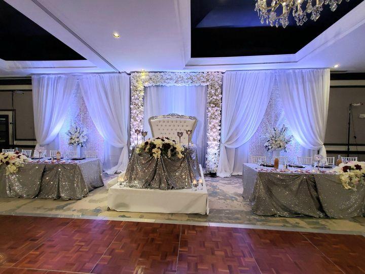 Tmx Bride And Groom Table3 51 1883933 157970618640335 Bethesda, MD wedding venue