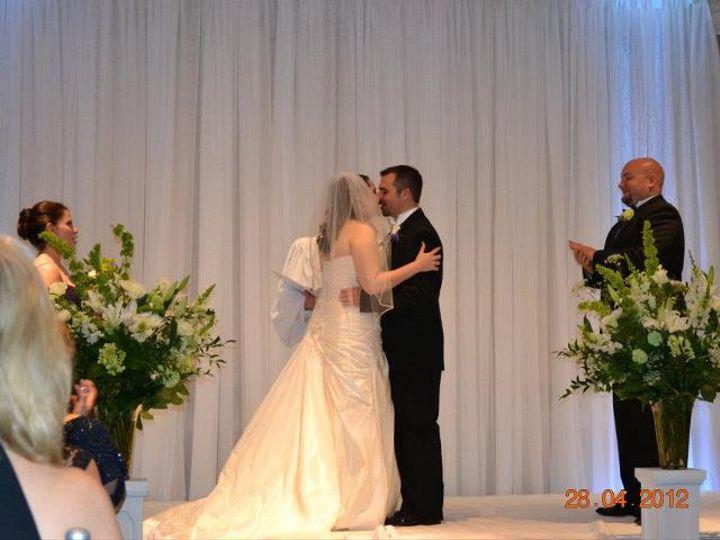 Tmx Ceremony Kiss Riser And Backdrop 51 1883933 161825269645014 Bethesda, MD wedding venue