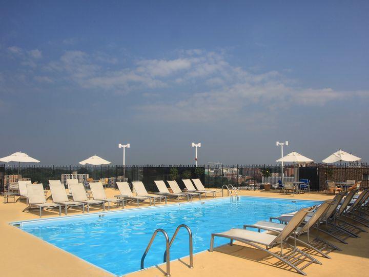 Tmx Daytime Pool Angeled Ca7f4236 High 51 1883933 157918560333955 Bethesda, MD wedding venue