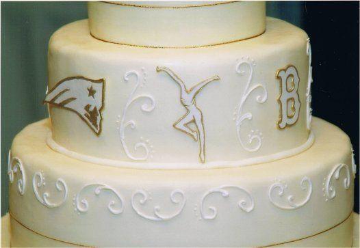 Tmx 1219881240561 MegRheaultsm Lancaster wedding cake