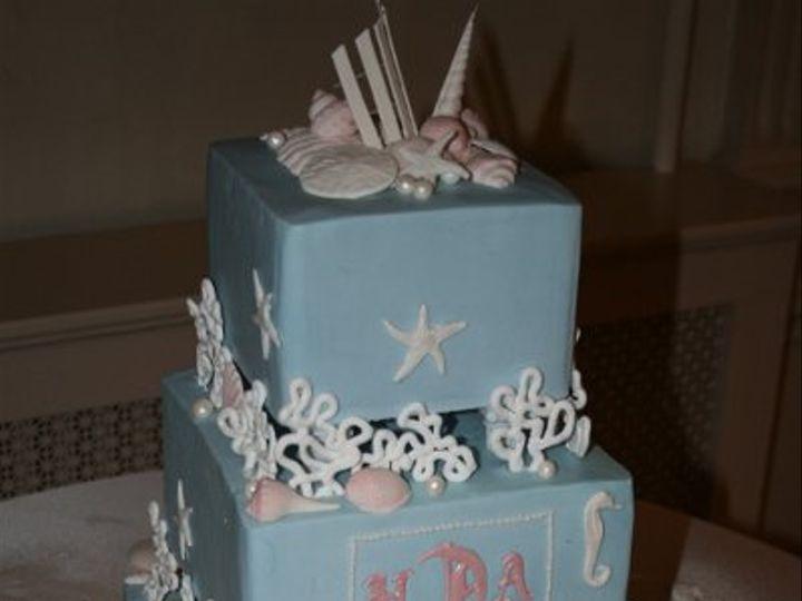 Tmx 1255815618036 Img3953 Lancaster wedding cake