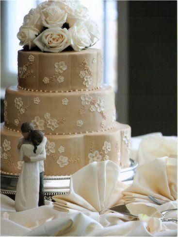 Tmx 1255815823208 Mochaembroidery Lancaster wedding cake