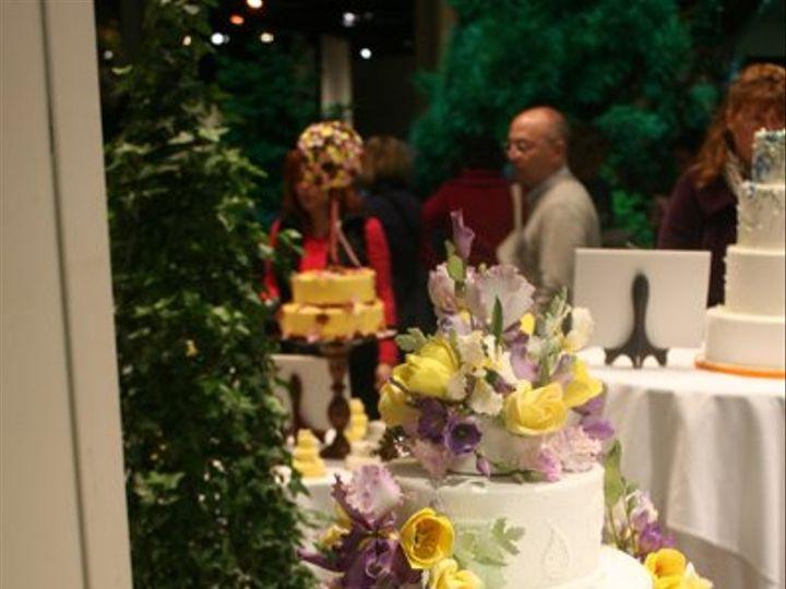 Tmx 1269568244414 IMG4653 Lancaster wedding cake