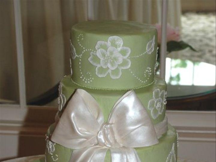 Tmx 1275361554061 DSC0051 Lancaster wedding cake