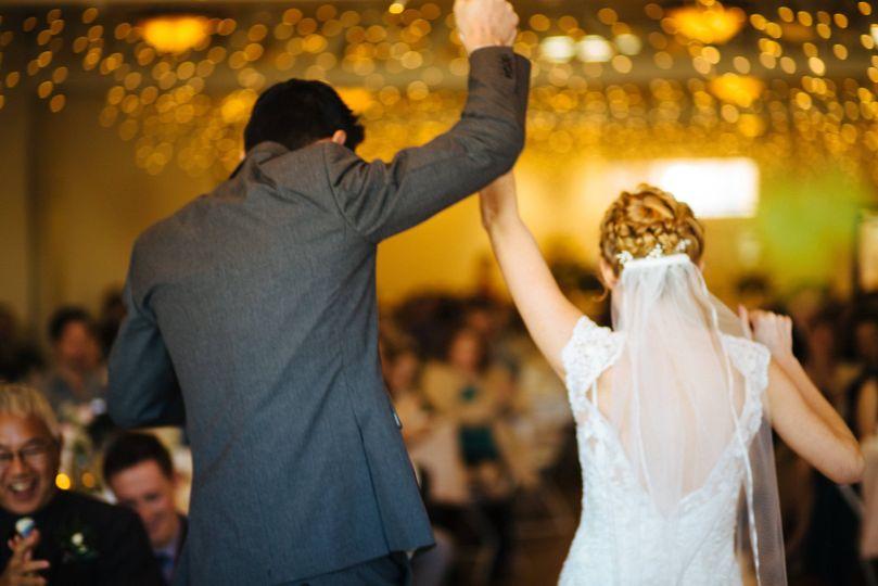 73ab00e59dfe6075 We re Married Flinn Block Hall
