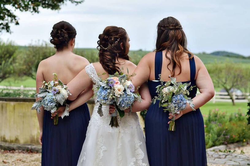 Coatesville PA wedding