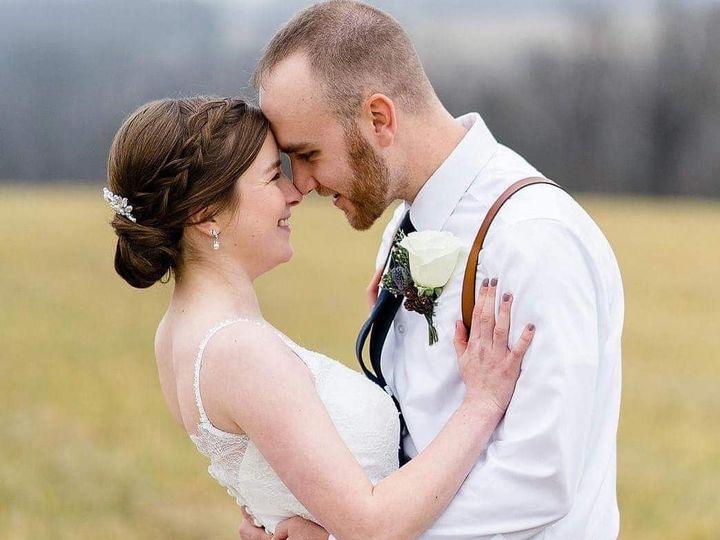 Tmx 1549ad63 838e 423c Bed2 7ab412425e15 51 1034933 158370655963838 Lancaster, PA wedding beauty