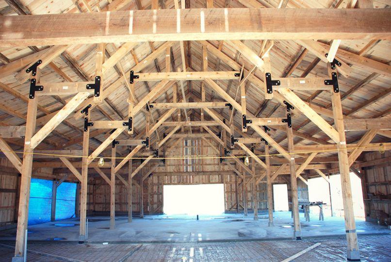 Rustic Barn Wedding Venue - Venue - Medina, OH - WeddingWire