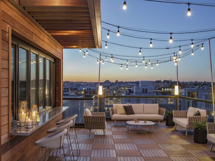 Tmx 1478637865480 Rooftop 5 Washington, DC wedding venue