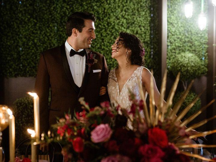 Tmx Wedding Couple Greenery 51 784933 160737605871164 Washington, DC wedding venue