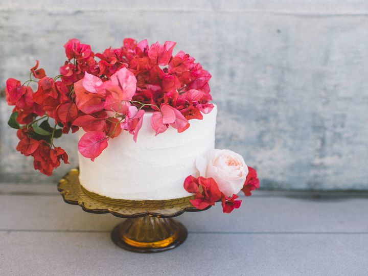 Tmx 1465878894371 Ventura Wedding Photographer 7434 X2 Camarillo, CA wedding cake
