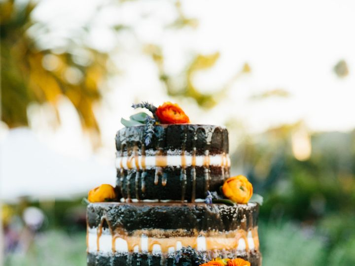 Tmx 1465879182976 Juliaericreception051 Camarillo, CA wedding cake