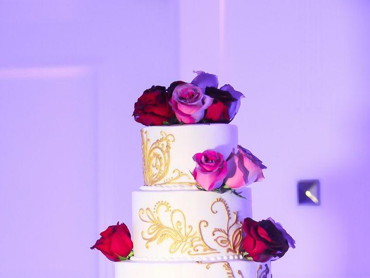 Tmx 1465879447389 Kanver  Joty Wedding Cake Camarillo, CA wedding cake