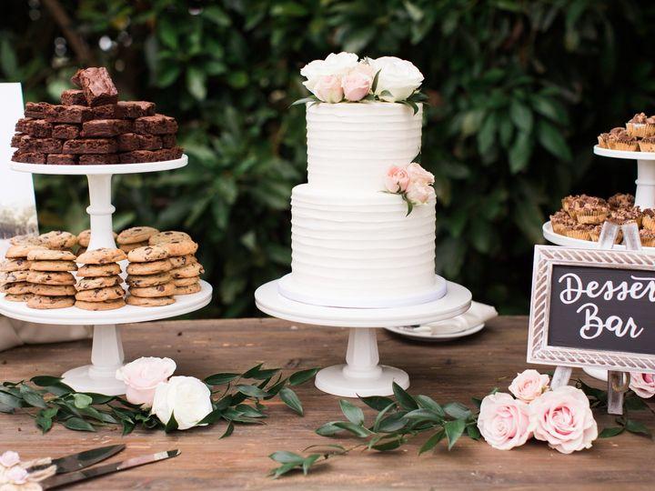 Tmx Cheyennechris 804 51 665933 1567307501 Camarillo, CA wedding cake