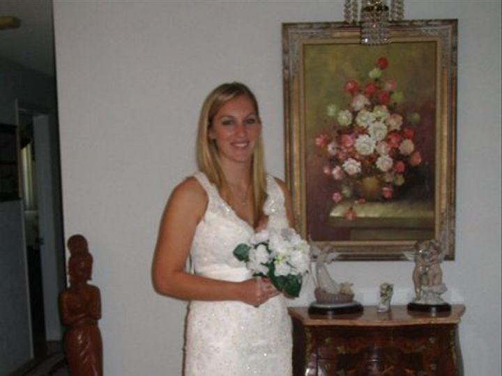 Tmx 1335223425595 Alyssa001 Ormond Beach wedding dress