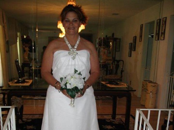 Tmx 1335223685862 SueonMarch132011001 Ormond Beach wedding dress
