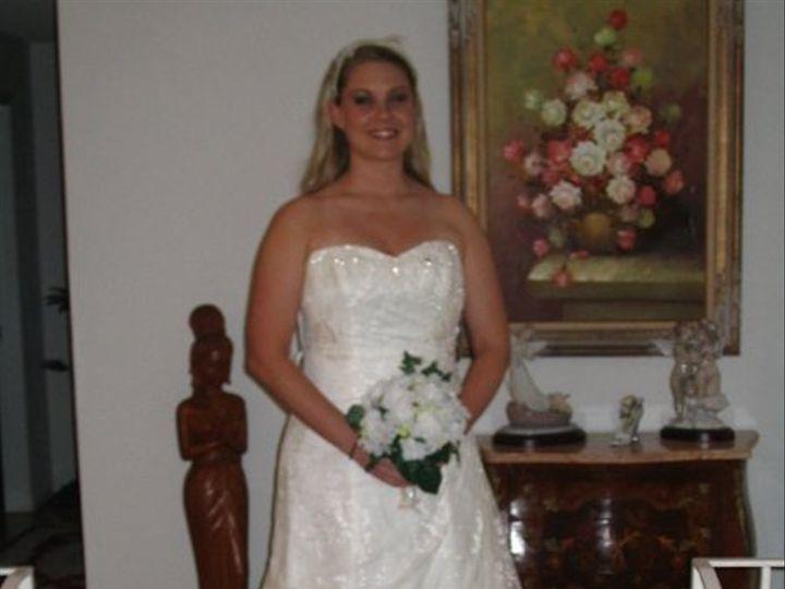 Tmx 1335223830156 Haleigh Ormond Beach wedding dress