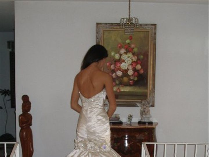 Tmx 1335223961040 Leanza001 Ormond Beach wedding dress