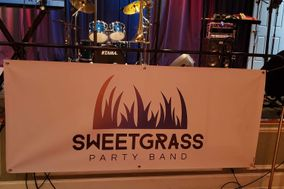 Sweetgrass Party Band