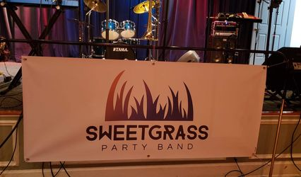 Sweetgrass Party Band 1