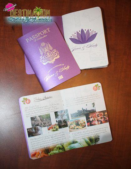 weddingpassportspurpleorchid