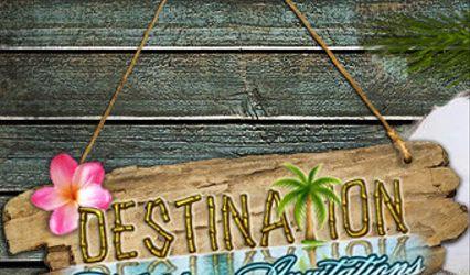 Vanessa's Destination Wedding Invitations