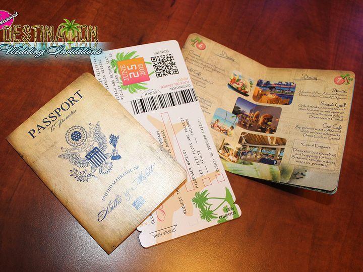 Tmx 1467301117416 Antique1 Lakeville wedding invitation