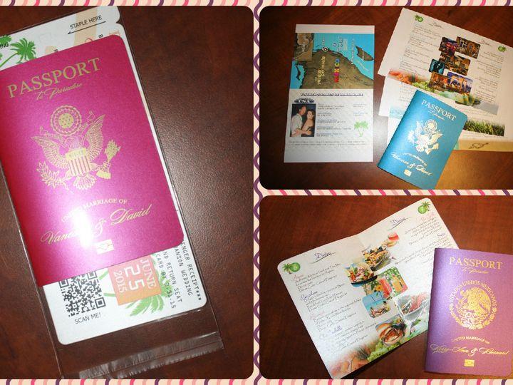 Tmx 1467301167890 Sosilk Lakeville wedding invitation