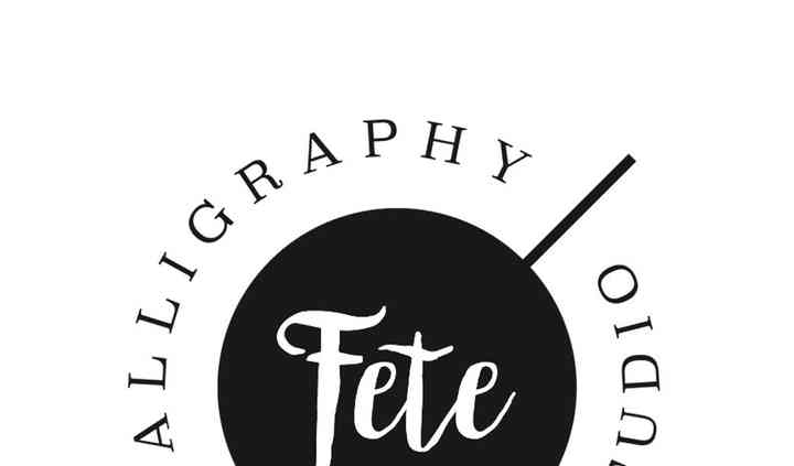 Fete Calligraphy and Design