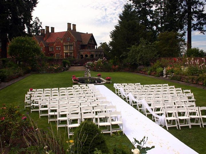 Tmx 1350590895189 Fwedding22 Lakewood, WA wedding venue