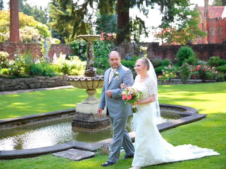 Tmx 1435191140911 Terra And Mark 0540 Lakewood, WA wedding venue