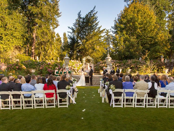 Tmx 1435192054904 Ceremony Lakewood, WA wedding venue