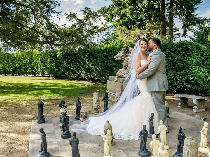 Tmx 1441230971716 Allie And John Barr June 12th Wedding Seattle Alli Lakewood, WA wedding venue