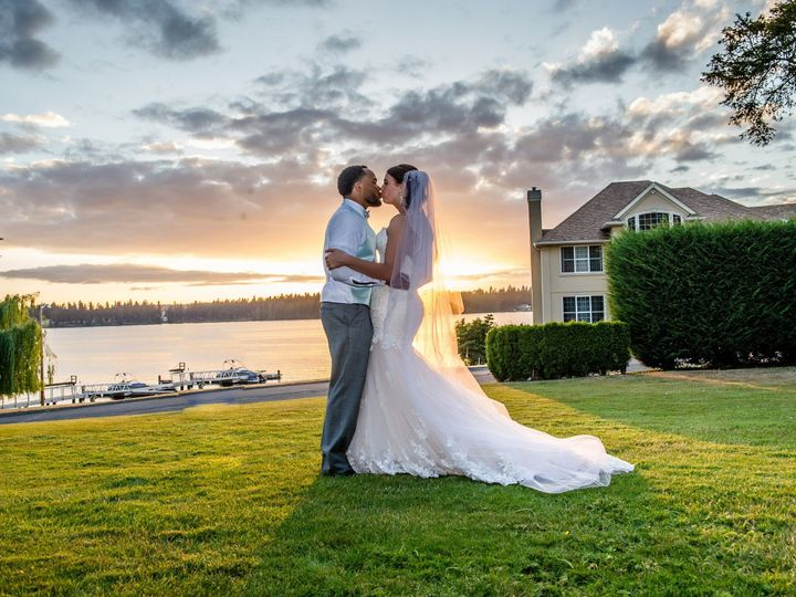 Tmx 1441231393654 Allie And John Barr June 12th Wedding Seattle Alli Lakewood, WA wedding venue