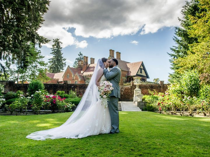 Tmx 1441231435122 Allie And John Barr June 12th Wedding Seattle Alli Lakewood, WA wedding venue