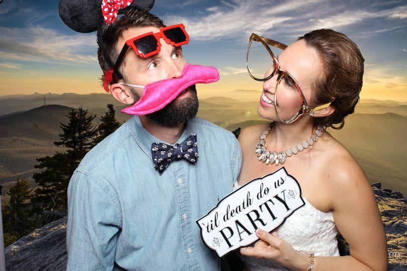 Married fun