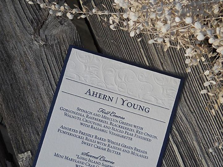 Tmx 1348772344530 DSCN1743 Salem wedding invitation
