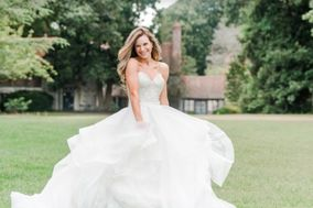 Gavin Christianson Bridal