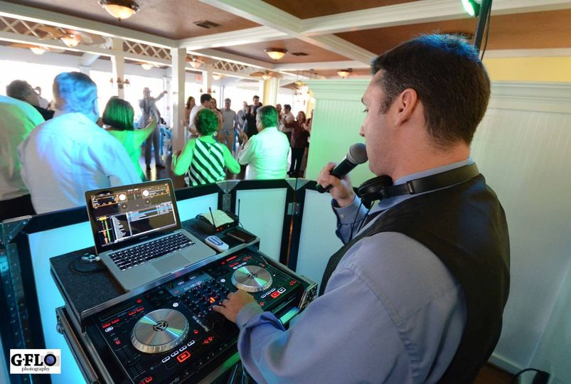 Dj Donny Events