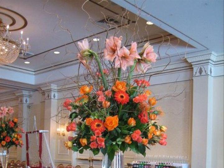 Tmx 1261175670270 Champagneflute1 Monsey wedding florist