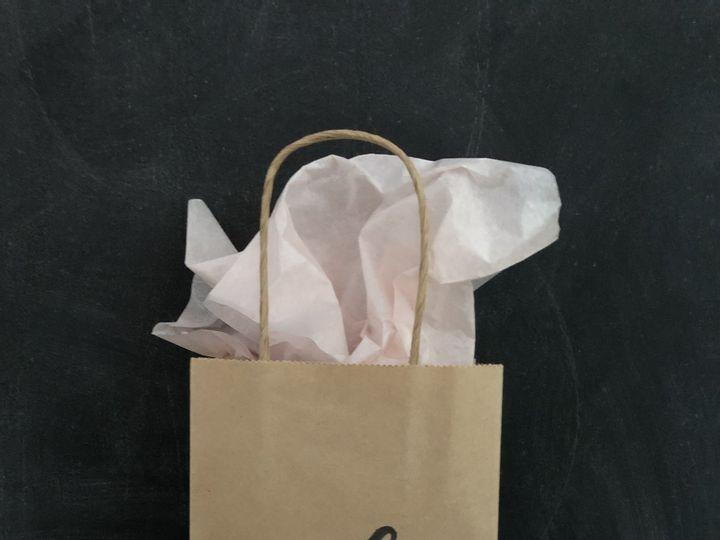 Tmx 2 Customizedhandwrittengiftbags C 51 1020043 Moorestown, New Jersey wedding invitation