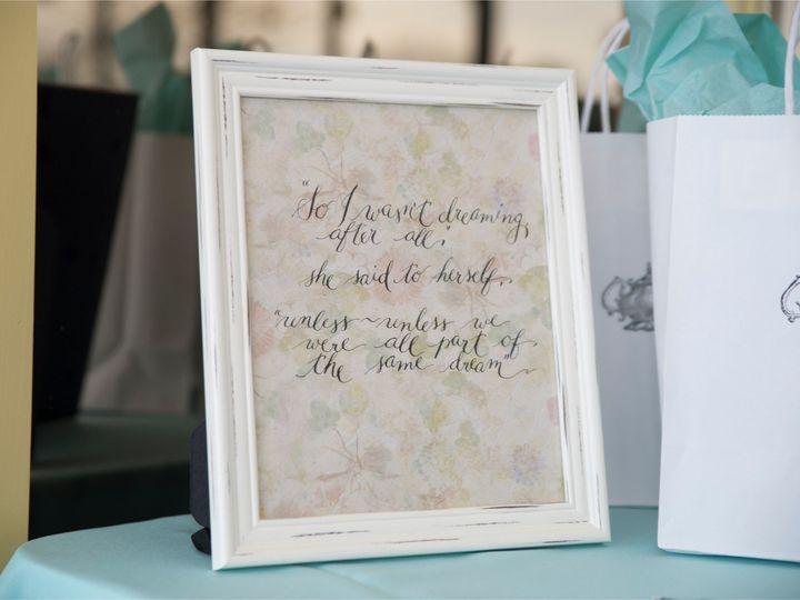Tmx 4 Customcalligraphyquotes A 51 1020043 Moorestown, New Jersey wedding invitation